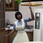 """Еда крупным планом: обзор меню """"Готовить"""" в Sims 4"""