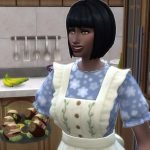Еда крупным планом: рецепты Бату на собственной кухне в «The Sims 4»
