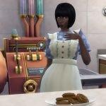 Еда крупным планом: обзор меню «Выпечка» в Sims 4