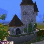 IR: Ведьмин Чертог для The Sims 4