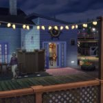 Свойства участка в The Sims 4