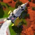 Постройка космического корабля в The Sims 4 - подробно о процессе