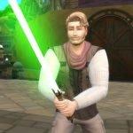 Картотека Батуу и световые мечи -подробно о сборе коллекций «The Sims 4: STAR WARS»