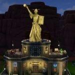 IR: Арена Батуу — ночной клуб для The Sims 4