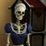 """Коды для """"The Sims 4: Паранормальное"""""""